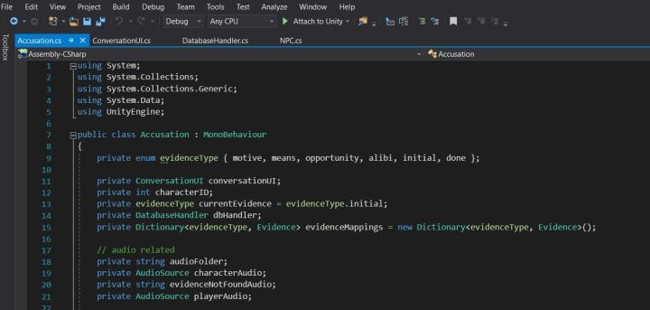 scriptScreenshot